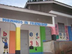 School for Uganda