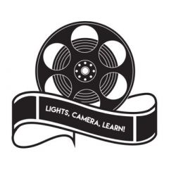 Lights, Camera, Learn!